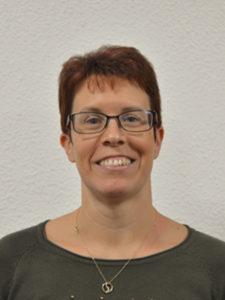 Alexandra THOMAS - Conseiller municipal à la mairie de Diémoz