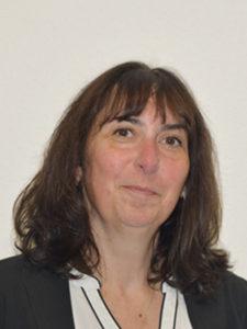 Anne-Marie VIDAL - Conseiller municipal à la mairie de Diémoz