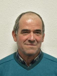 Bernard JULIEN - Conseiller municipal à la mairie de Diémoz