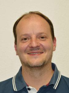 Cédric CHATAIN - Conseiller municipal à la mairie de Diémoz