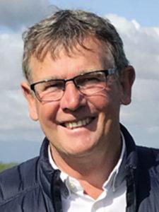 Christian REY, Maire de Diémoz