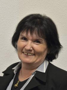Denise MOSA - Conseiller municipal à la mairie de Diémoz