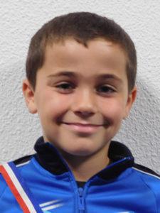 Conseil des enfants Diémoz - Esteban Thomas