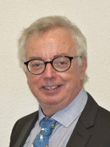 Gilbert PARRAIN - Adjoint délégué à la mairie de Diémoz
