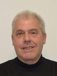 Jacques DELORME - Adjoint délégué à la mairie de Diémoz
