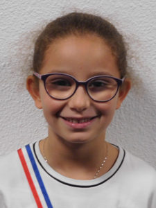 Conseil des enfants Diémoz - Maelyne Basson