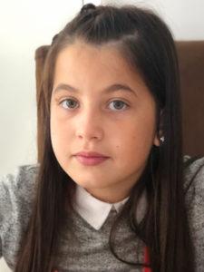 Conseil des enfants Diémoz - Melina Rodrigues