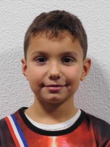 Conseil des enfants Diémoz - Mylan Chaumet