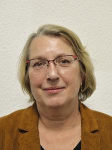 Pascale CLAUDEL - Conseiller municipal à la mairie de Diémoz