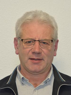 Philippe GALLON - Adjoint à la mairie de Diémoz
