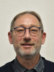 Patrick MICHON - Conseiller municipal à la mairie de Diémoz