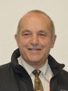 Yvan SAYER - Adjoint à la mairie de Diémoz