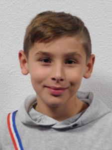 Conseil des enfants Diémoz - Yannis-Ziani