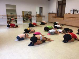 Salle de danse Diémoz